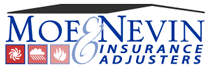 MOE & NEVIN INSURANCE ADJUSTERS